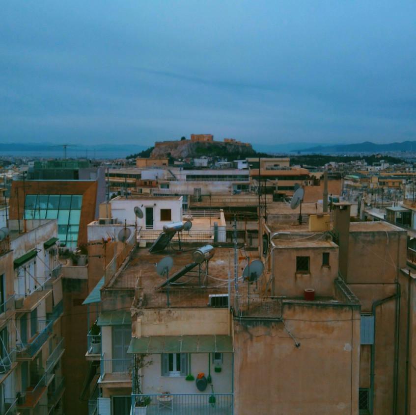 Athens | Acropolis | Parthenon