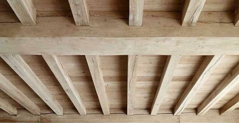 Wooden Ceiling Material