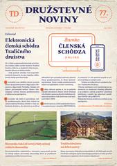 Družstevné noviny 05/20