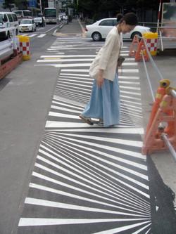 Soliton Art Walk Project