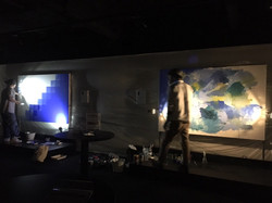Live Painting with the Beats 2015