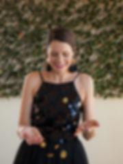 JacquelineMoore, wedding celebrant