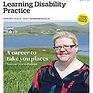 learning disability practice journal
