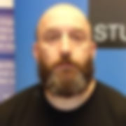 Tim Parker, Studio 3 Trainer