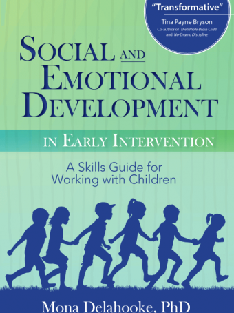 Book Review: Two Publications from Dr. Mona Delahooke