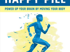 Book Review: 'The Real Happy Pill' by Anders Hansen