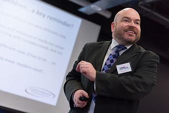 Gareth D Morewood