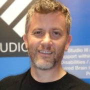 Robert Whiskens, Studio 3 Trainer
