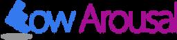 low arousal logo
