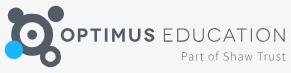Optimus Education logo