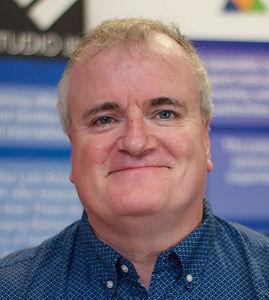 Professor Andrew McDonnell