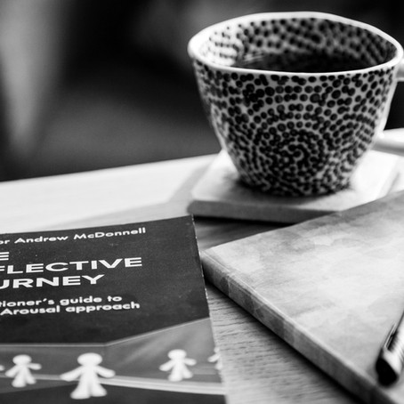 Book Review: The Reflective Journey