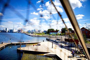 15578_Aalborg Havnefront - Havnebadet, A