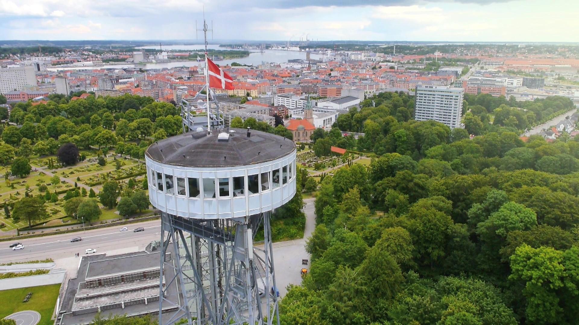 Aalborg_taarn