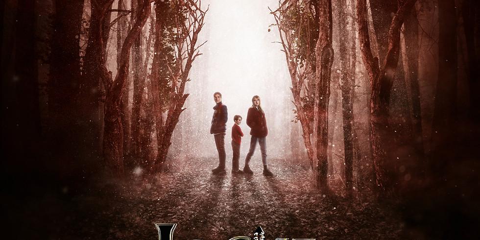 Locke & Key Release on Netflix!
