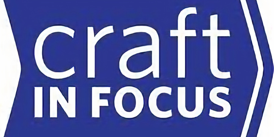 CANCELLED Craft in Focus, RHS Wisely