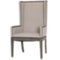 Windback Chair