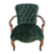 Emerald Chair