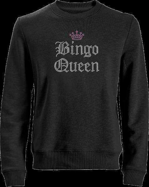 Bingo Queen Sweatshirt