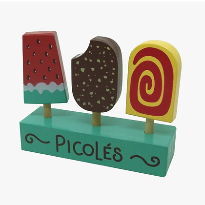 Picolés