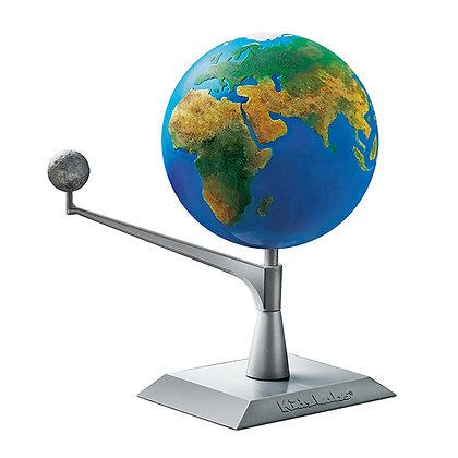 Kit Modelo Terra Lua