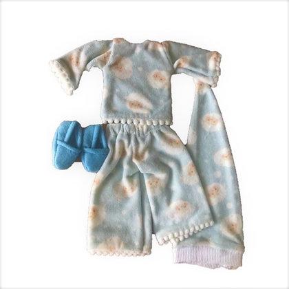 Pijama - Lupi Dolls