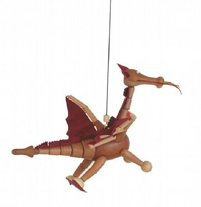 Dragão Móbile Quixote