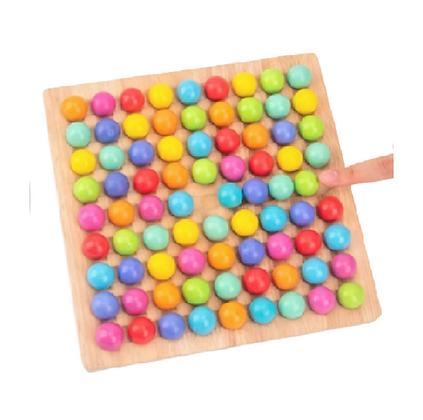 Cores e Crush (Candy Crush)