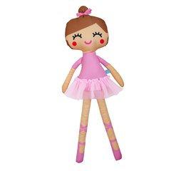 Bailarina articulada Mila