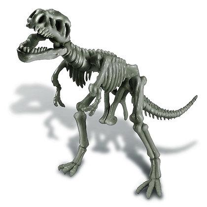 Kit Escavação Tiranossauro Rex
