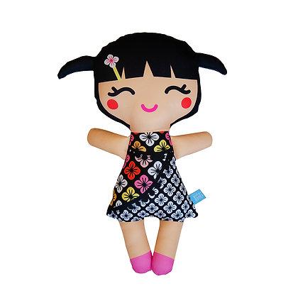 Boneca Sayuri