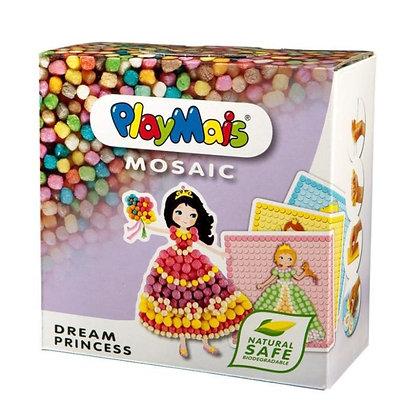 PlayMais® MOSAIC DREAM PRINCESS