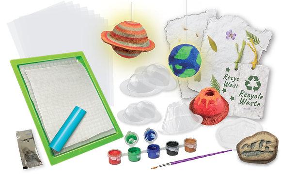 Reciclagem Divertida