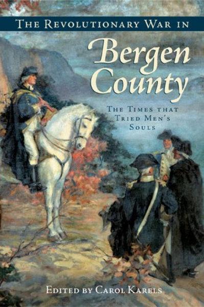 The Revolutionary War in Bergen County