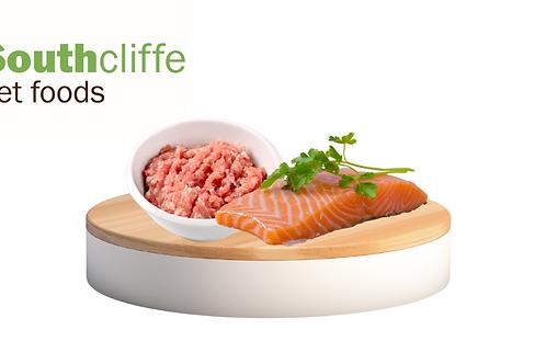 SouthCliffe Pet Food Salmon & Tripe 454g