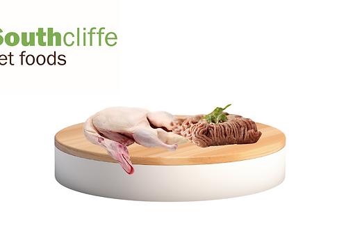 SouthCliffe Pet Food Duck & Tripe Mince 454g