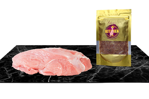 Trial pack Turkey Balanced Mince without quail eggs