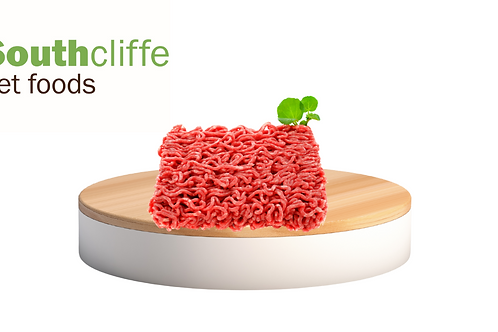 SouthCliffe Pet Food  Complete Lamb Mince 454g