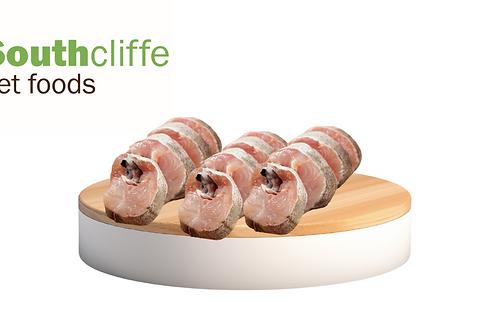 SouthCliffe Pet Food Haddock Mince 454g