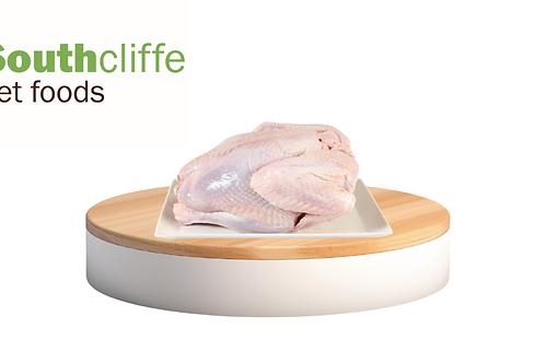 SouthCliffe Pet Food Complete Turkey Mince 454g