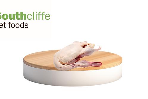 SouthCliffe Pet Food Complete Duck Mince 454g