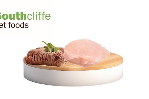 SouthCliffe Pet Food Chicken & Tripe Mince 454g
