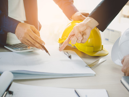 Raising Contractor Reputation: Referrals and Community