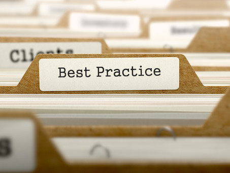 Contracting Best Practices: Definition, Records, Adjustments