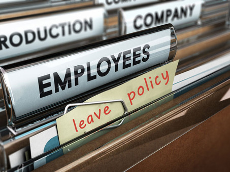 Crafting a Leave Policy for a Contracting Business