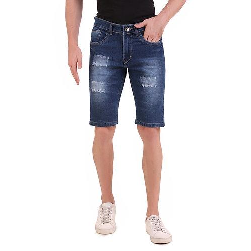 Stylox Men Denim Shorts 7211-1597
