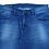 Thumbnail: Stylox men slim fit mid rise jeans