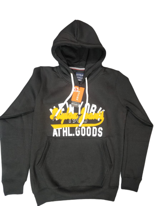 Stylox Hooded Sweatshirt