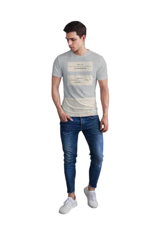 Stylox Casuals T-Shirt for Men