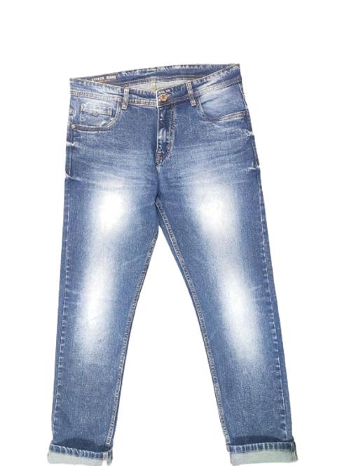 Stylox men mid rise jeans